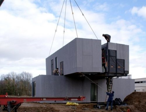 Modular Units Can Drive Down Project Costs Significantly