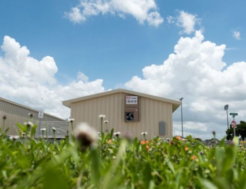 Modular Classrooms: Are They Less Healthy Than When Traditionally Built?